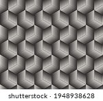 vector seamless pattern. modern ... | Shutterstock .eps vector #1948938628