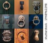 Gallery Of Door Knockers. These ...