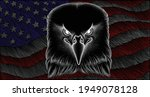 The Logo Independence Eagle Day ...