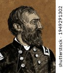 George Gordon Meade  was a United States Army officer and civil engineer