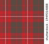 tartan plaid seamless pattern...   Shutterstock .eps vector #1949314888