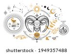 The Astrological Sign Of The...