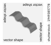universal trendy vector... | Shutterstock .eps vector #1949385778