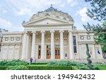 Bucharest  Romania   May 25 ...