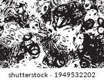 grunge background black and... | Shutterstock .eps vector #1949532202