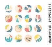 Collection Of Creative Social...