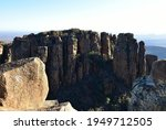 The Valley Of Desolation Near...