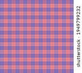 easter tartan plaid. scottish...   Shutterstock .eps vector #1949799232