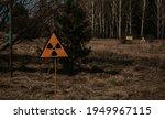 Ukraine. The Level Of Radiation ...