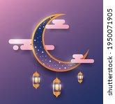 happy ramadan mubarak greeting...