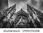 St. Patrick's Cathedral Is The...