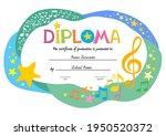 musical template   horizontal...   Shutterstock .eps vector #1950520372