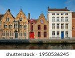 Bruges Typical Belgian...