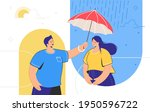 friendly support and mental aid ... | Shutterstock .eps vector #1950596722