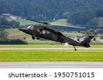 Untitled Military Helicopter...