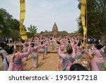 Buriram Thailand   03 April ...