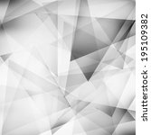 Abstract Polygonal Gray...