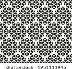 vector seamless abstract lace... | Shutterstock .eps vector #1951111945