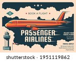 Passenger Airline Tickets...