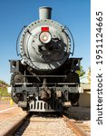 The Grand Canyon Railway Is A...