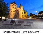 Trier  Rhineland Palatinate ...