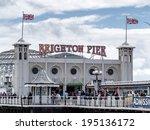 Brighton  East Sussex Uk   May...
