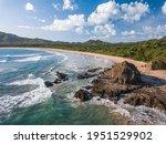 Playa Grande  Guanacaste  Costa ...