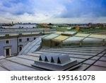 st. petersburg  russia   august ... | Shutterstock . vector #195161078
