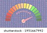 download sign concept. big data ...   Shutterstock .eps vector #1951667992