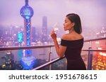 Luxury Shanghai Lifestyle Asian ...