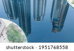 Jumeirah Lakes Towers Cityscape ...