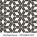 vector seamless pattern. modern ...   Shutterstock .eps vector #1951801195