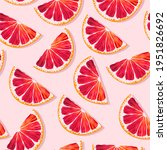 seamless vector pattern with...   Shutterstock . vector #1951826692