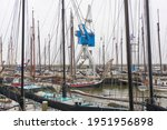 Harlingen  The Netherlands  ...