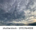 Stratocumulus Clouds Is A Low...