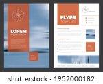 modern business corporate... | Shutterstock .eps vector #1952000182