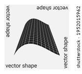 universal trendy vector...   Shutterstock .eps vector #1952015962