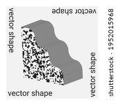 universal trendy vector...   Shutterstock .eps vector #1952015968