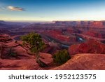 Utah's Dead Horse Point State...