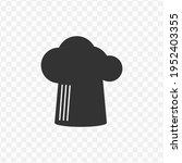 transparent chef hat icon png ...