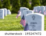 Veterans Cemetery Memorial...