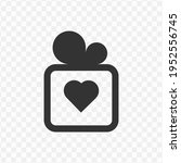 transparent gift icon png ...