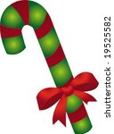 christmas icon | Shutterstock .eps vector #19525582