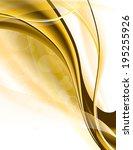 abstract background. vector... | Shutterstock .eps vector #195255926