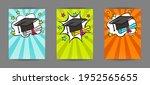 bright pop art banner for...   Shutterstock .eps vector #1952565655