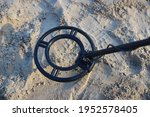 Metal Detector Coil Looking For ...