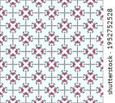 Seamless Colored Pattern In...