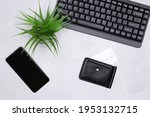 internet shopping  online...   Shutterstock . vector #1953132715