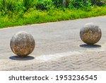 Decorative Stone Rock Cement...