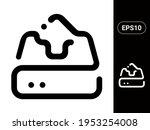 server upload vector stylish...